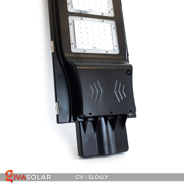 Đèn đường năng lượng mặt trời cao cấp GV-SL04LY 18