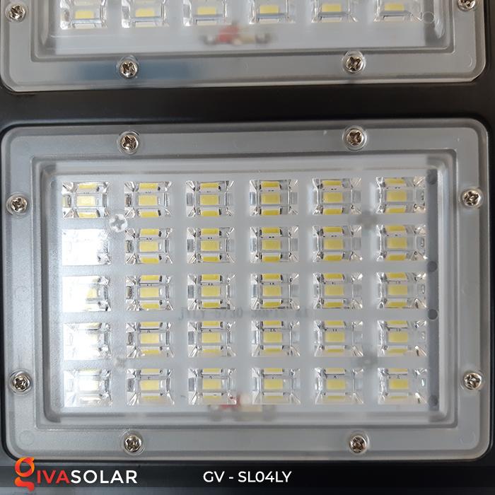 Đèn đường năng lượng mặt trời cao cấp GV-SL04LY 19