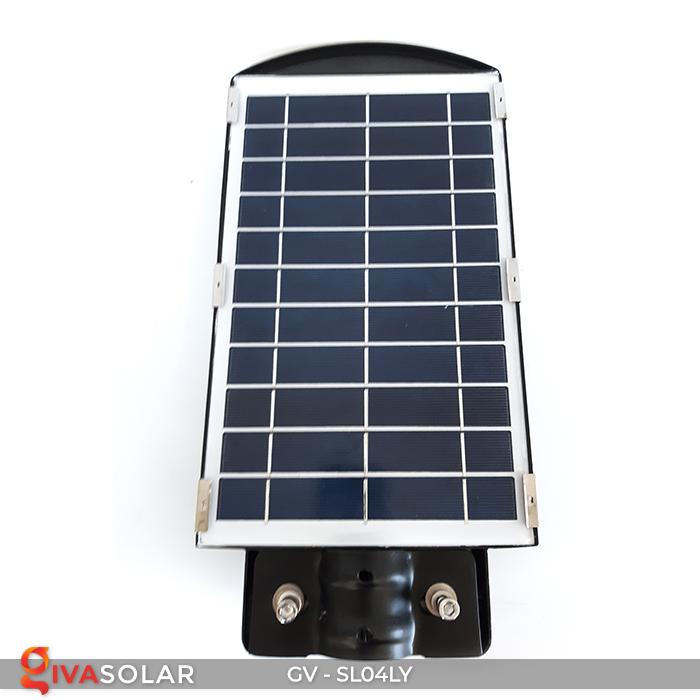Đèn đường năng lượng mặt trời cao cấp GV-SL04LY 7