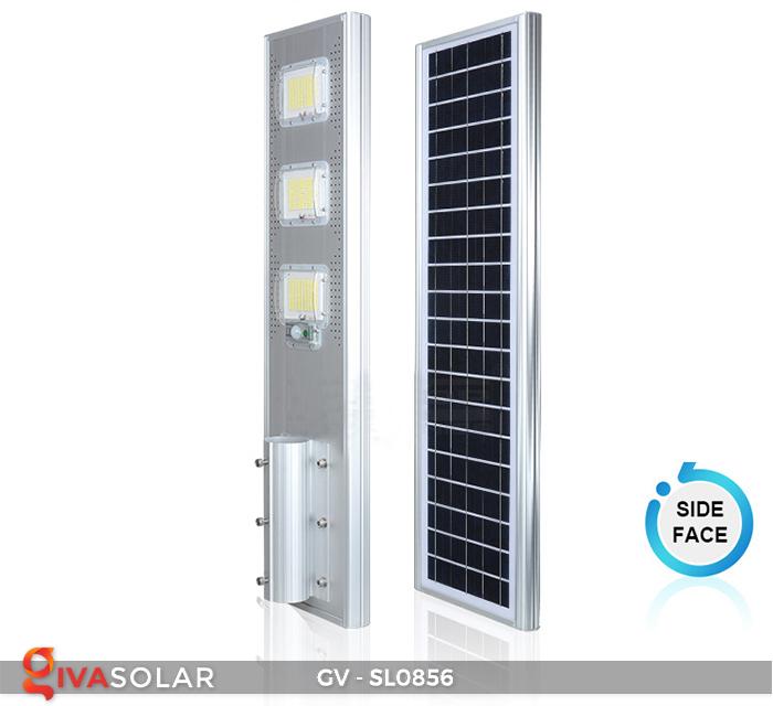 Đèn đường cao cấp năng lượng mặt trời GV-SL0856 2