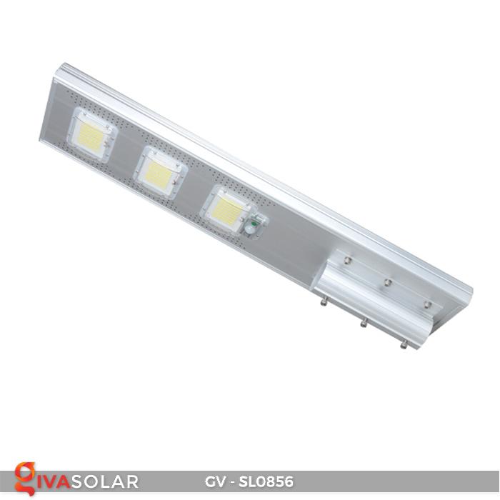 Đèn đường cao cấp năng lượng mặt trời GV-SL0856 3