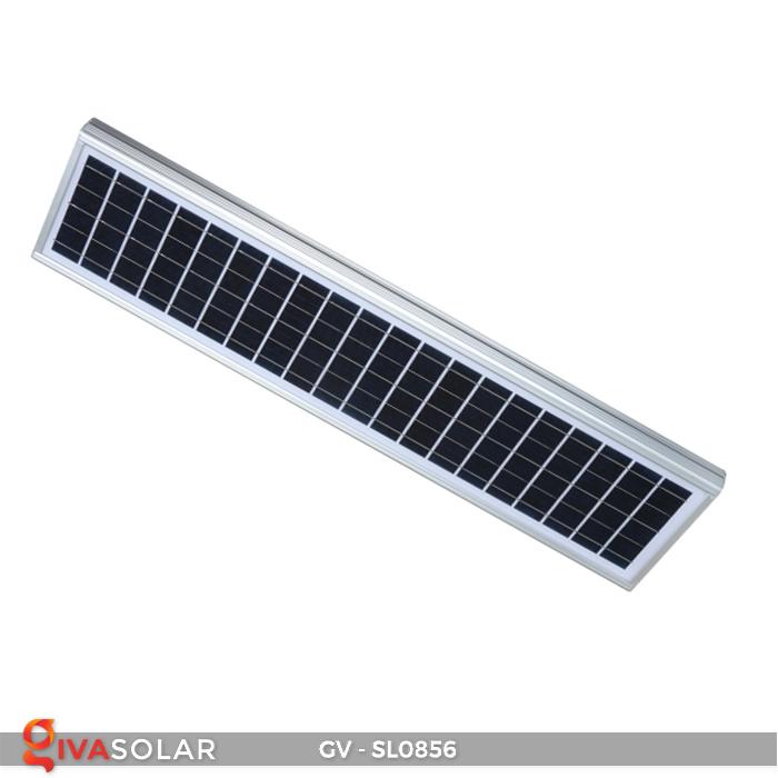 Đèn đường cao cấp năng lượng mặt trời GV-SL0856 4