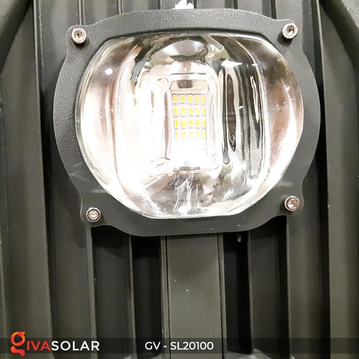 Đèn đường chạy năng lượng mặt trời GV-SL20100 11
