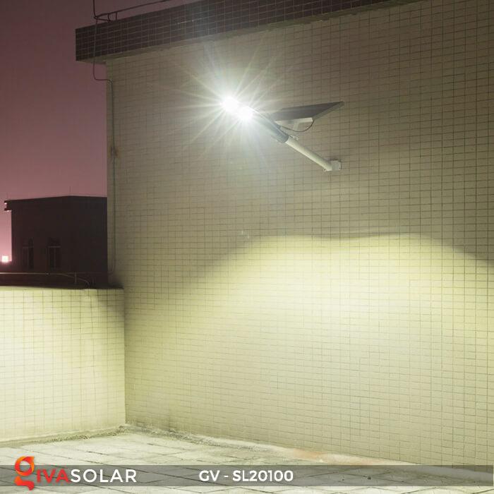 Đèn đường chạy năng lượng mặt trời GV-SL20100 17