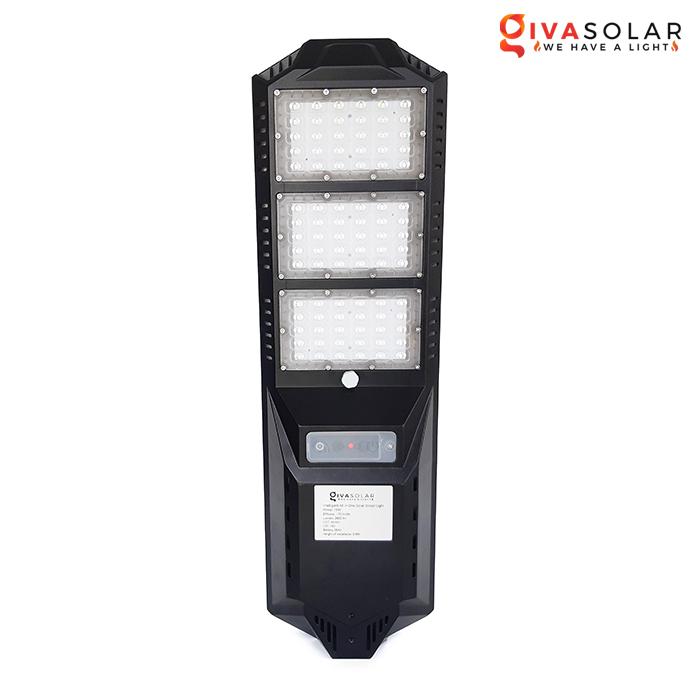 Đèn đường thông minh năng lượng mặt trời SamSung GV-SL03LY