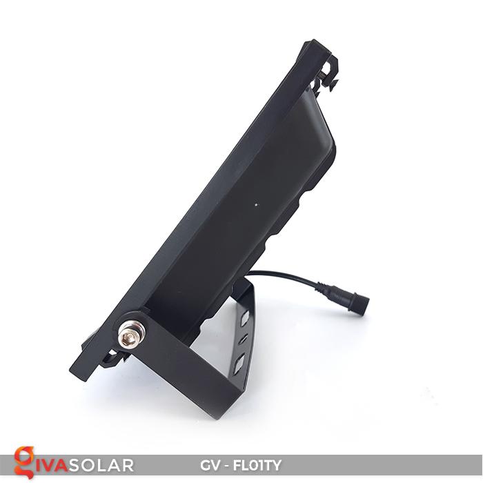 Đèn pha năng lượng mặt trời thông minh GV-FL01TY 5