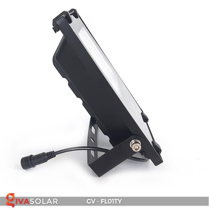 Đèn pha năng lượng mặt trời thông minh GV-FL01TY 6