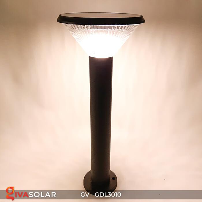 Đèn lối đi năng lượng mặt trời GV-GDL3010 1