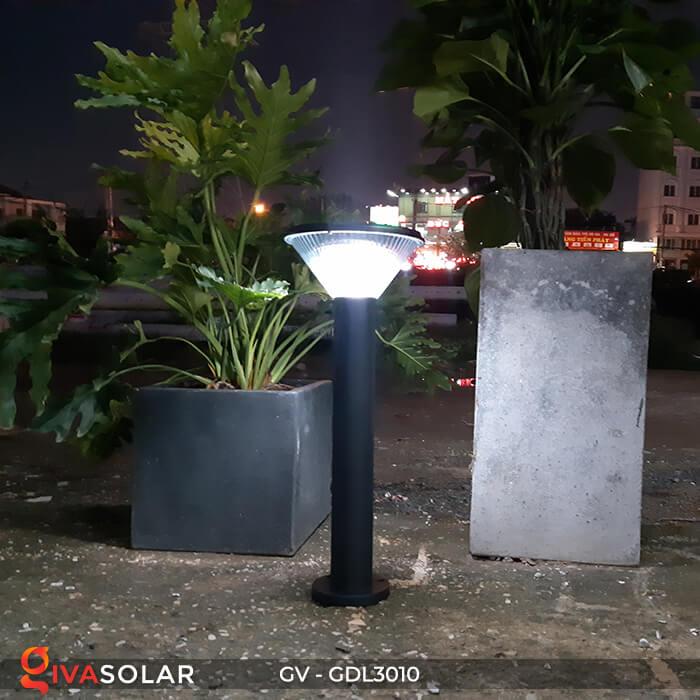 Đèn lối đi năng lượng mặt trời GV-GDL3010 10