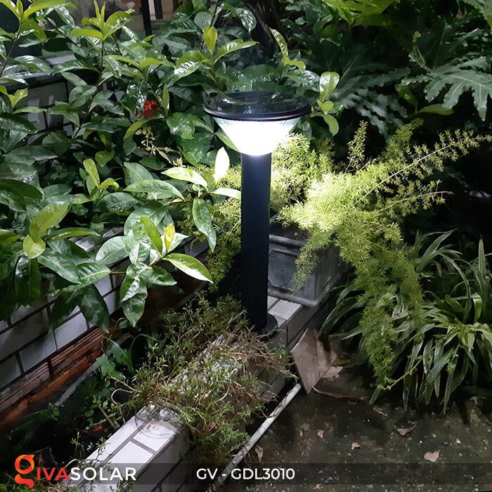 Đèn lối đi năng lượng mặt trời GV-GDL3010 11