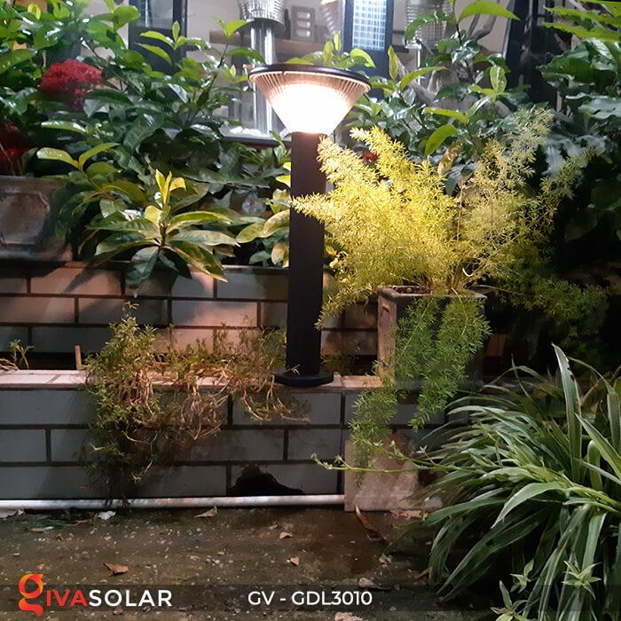 Đèn lối đi năng lượng mặt trời GV-GDL3010 12