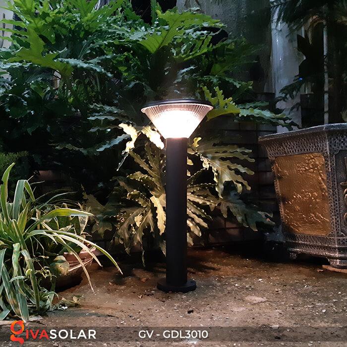 Đèn lối đi năng lượng mặt trời GV-GDL3010 13