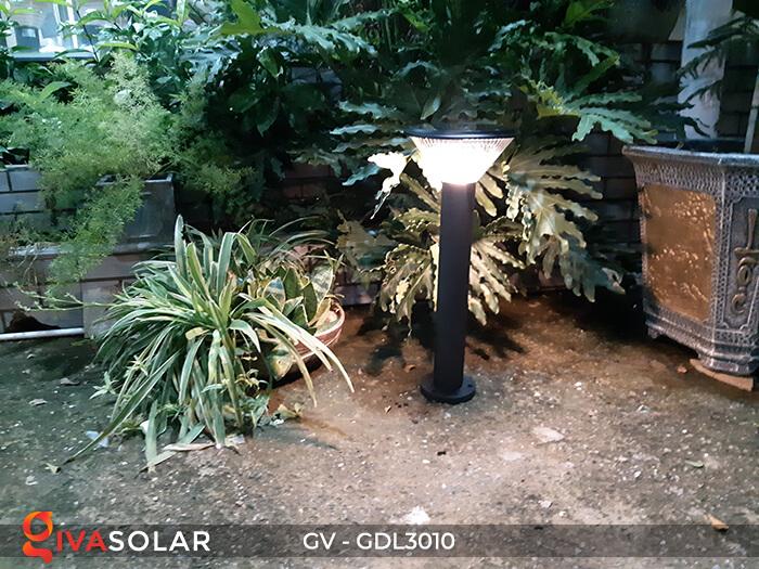 Đèn lối đi năng lượng mặt trời GV-GDL3010 14