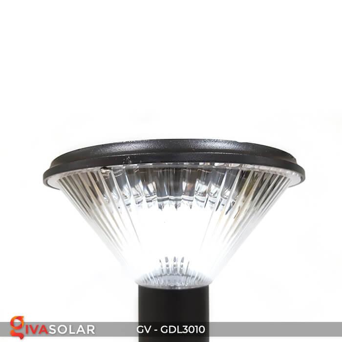 Đèn lối đi năng lượng mặt trời GV-GDL3010 15