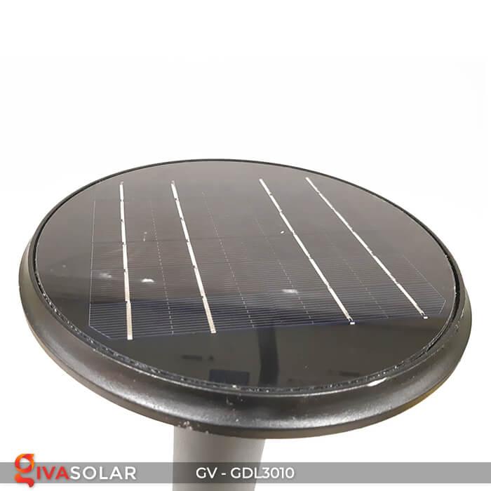 Đèn lối đi năng lượng mặt trời GV-GDL3010 16