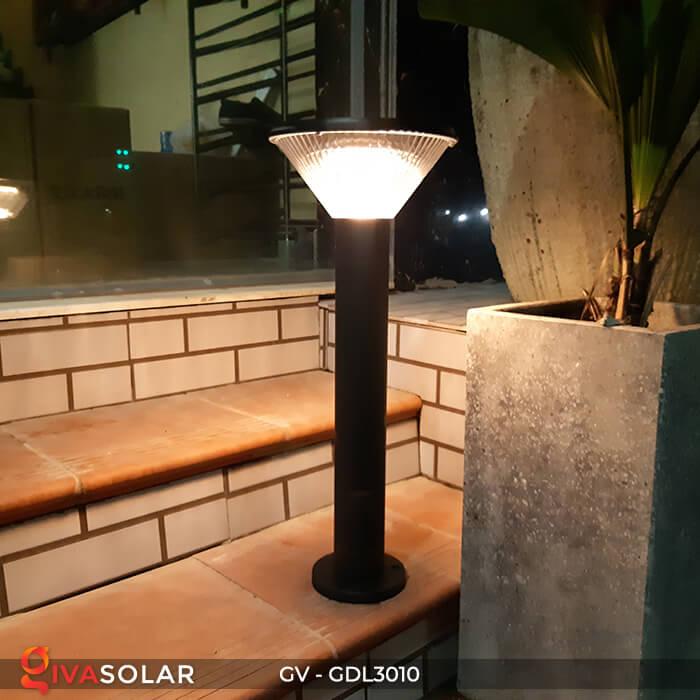 Đèn lối đi năng lượng mặt trời GV-GDL3010 6