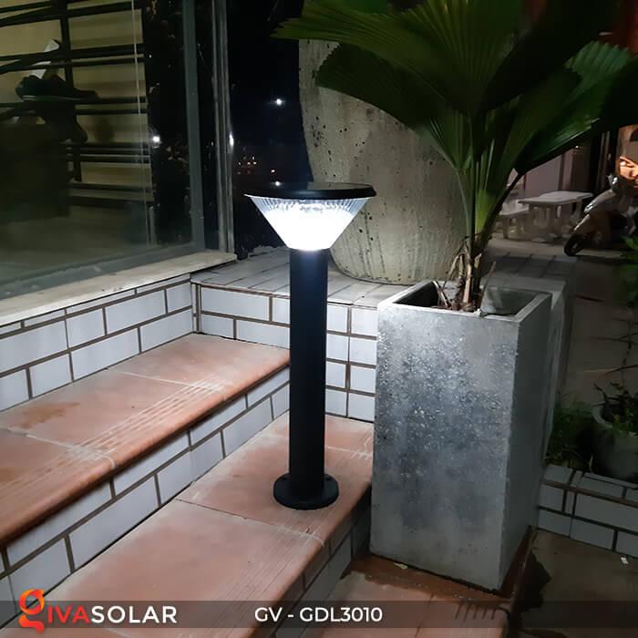 Đèn lối đi năng lượng mặt trời GV-GDL3010 7
