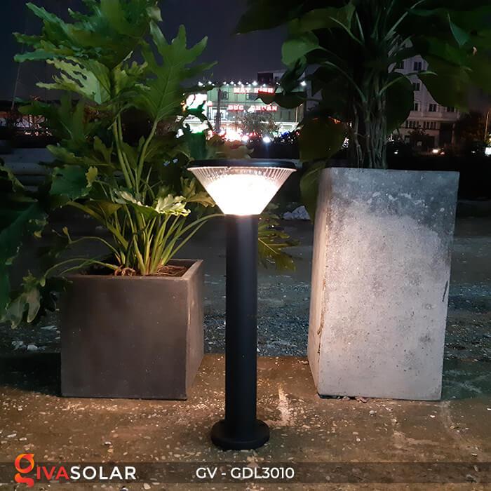 Đèn lối đi năng lượng mặt trời GV-GDL3010 9