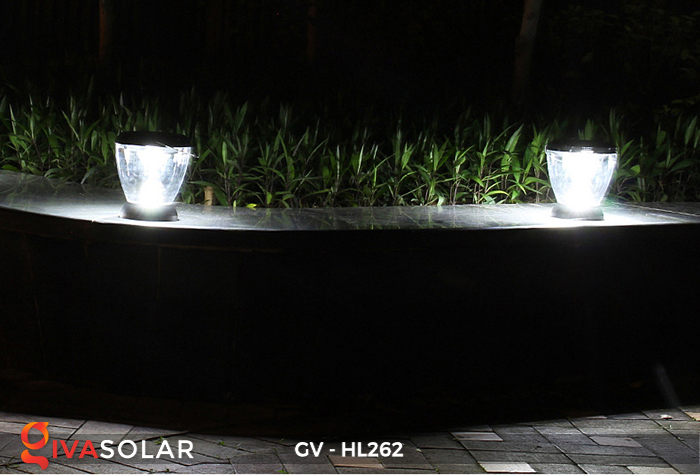 Đèn sạc xách tay năng lượng mặt trời GV-HL262 10