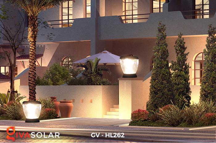 Đèn sạc xách tay năng lượng mặt trời GV-HL262 13