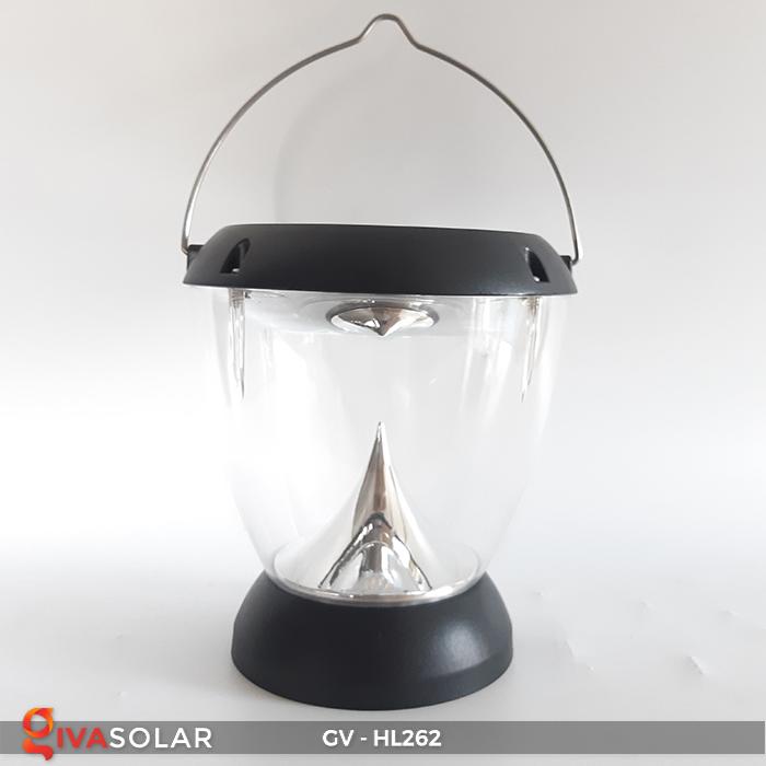 Đèn sạc xách tay năng lượng mặt trời GV-HL262 16
