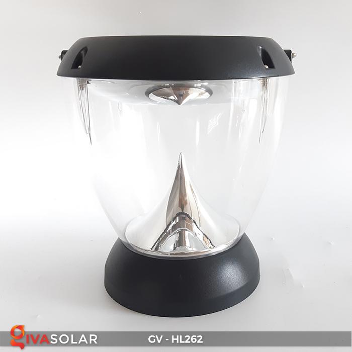 Đèn sạc xách tay năng lượng mặt trời GV-HL262 17