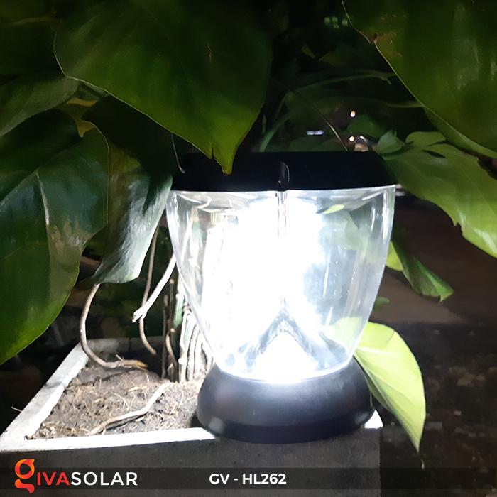 Đèn sạc xách tay năng lượng mặt trời GV-HL262 6