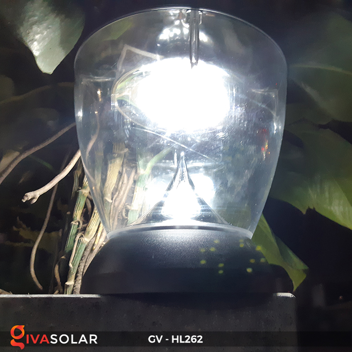 Đèn sạc xách tay năng lượng mặt trời GV-HL262 7