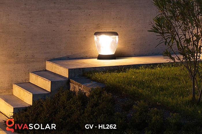 Đèn sạc xách tay năng lượng mặt trời GV-HL262 9