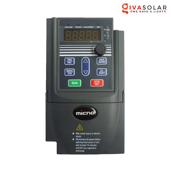 Biến tần bơm nước năng lượng mặt trời KE300A-0R4G-S2
