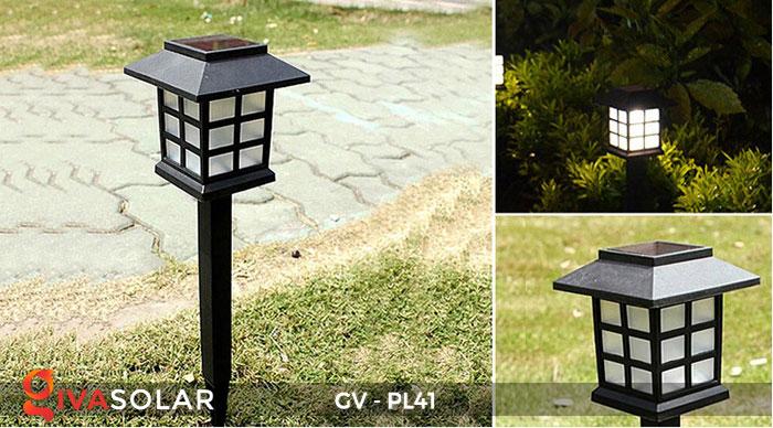Đèn cắm cỏ năng lượng mặt trời GV-PL41 12