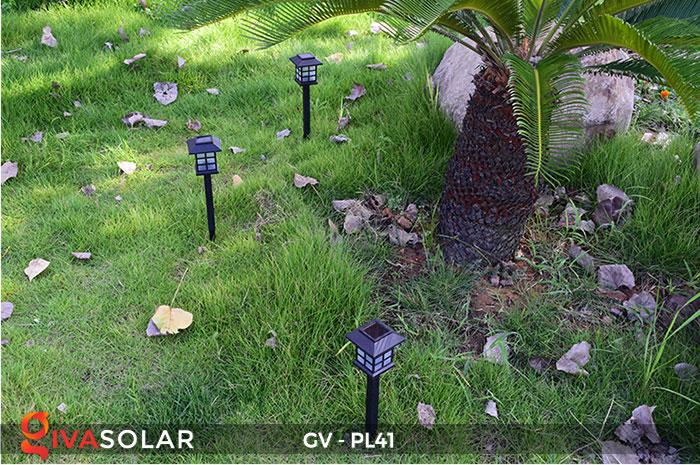 Đèn cắm cỏ năng lượng mặt trời GV-PL41 13