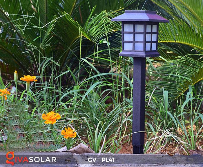 Đèn cắm cỏ năng lượng mặt trời GV-PL41 14