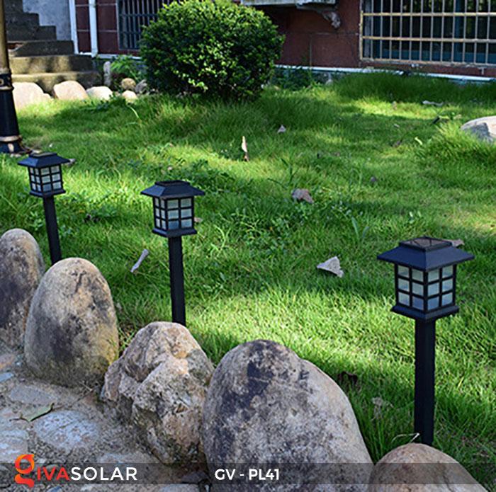 Đèn cắm cỏ năng lượng mặt trời GV-PL41 15