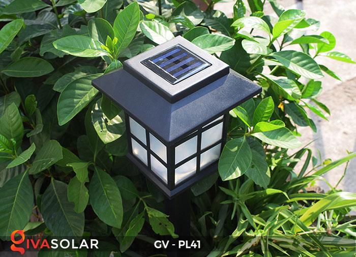 Đèn cắm cỏ năng lượng mặt trời GV-PL41 16