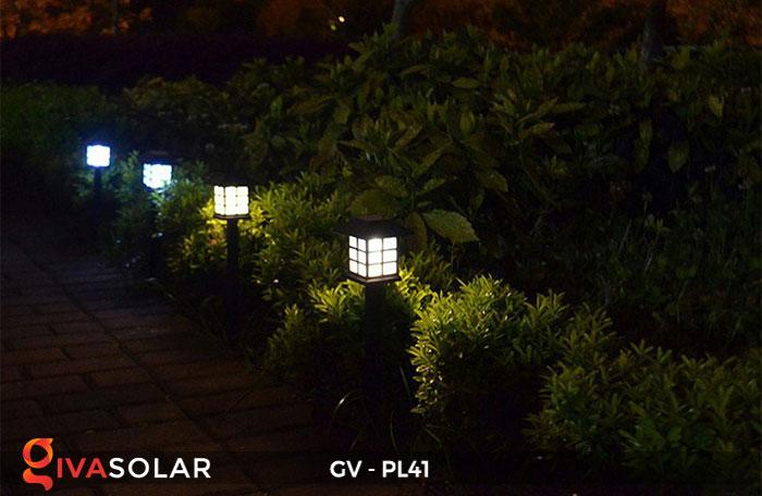 Đèn cắm cỏ năng lượng mặt trời GV-PL41 17