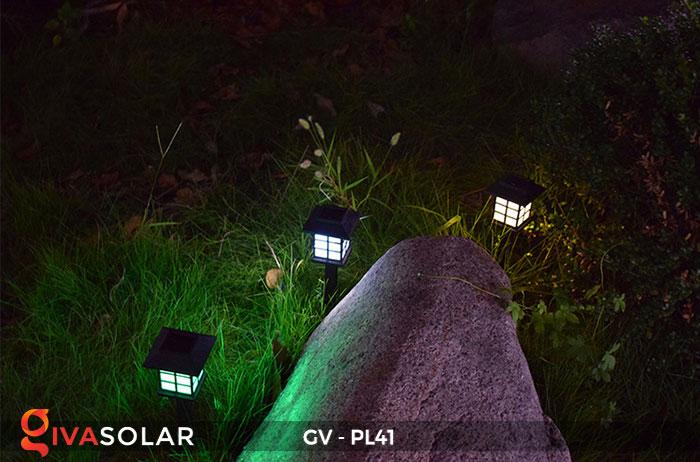 Đèn cắm cỏ năng lượng mặt trời GV-PL41 19