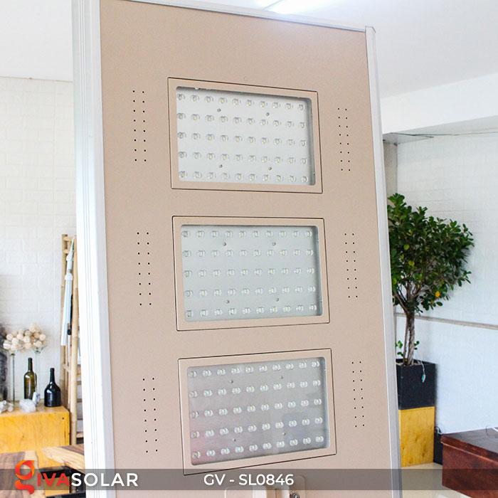 Đèn đường cao cấp năng lượng mặt trời GV-SL0846 13