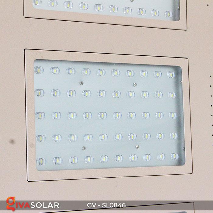 Đèn đường cao cấp năng lượng mặt trời GV-SL0846 14