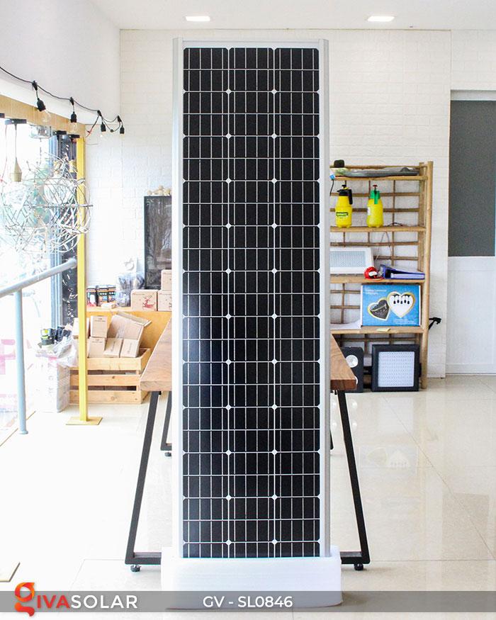 Đèn đường cao cấp năng lượng mặt trời GV-SL0846 16