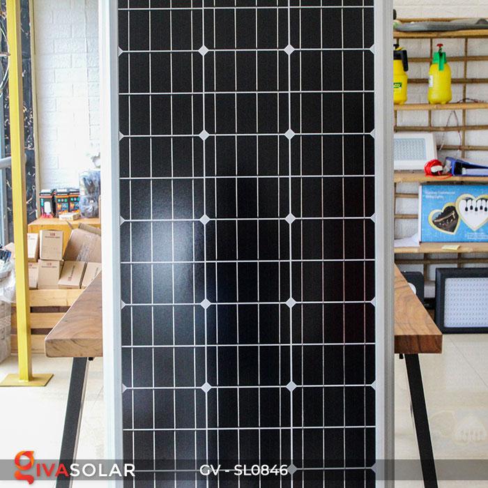 Đèn đường cao cấp năng lượng mặt trời GV-SL0846 18