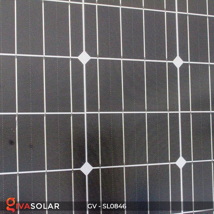 Đèn đường cao cấp năng lượng mặt trời GV-SL0846 19