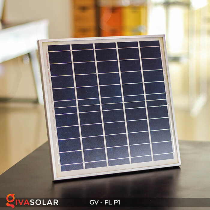 Đèn pha năng lượng mặt trời P1 12