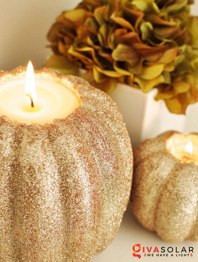 ý tưởng trang trí và khắc bí ngô đáo đáo cho lễ Halloween 37
