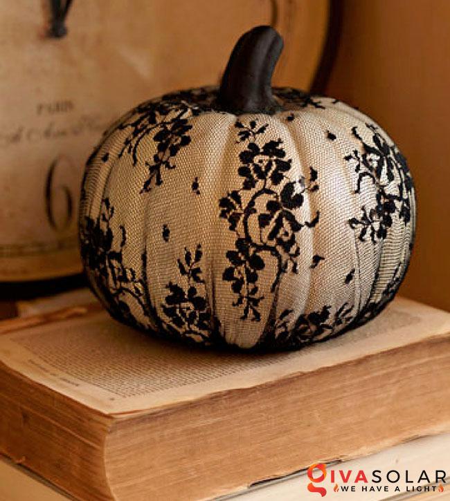 ý tưởng trang trí và khắc bí ngô đáo đáo cho lễ Halloween 47