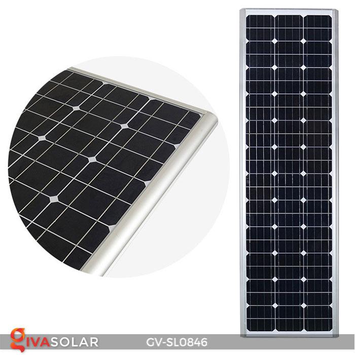 Đèn đường cao cấp năng lượng mặt trời GV-SL0846 4