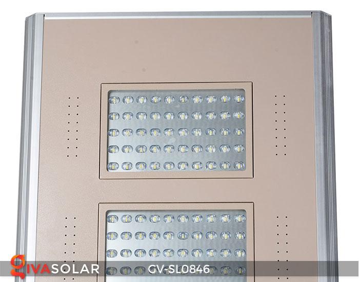 Đèn đường cao cấp năng lượng mặt trời GV-SL0846 5