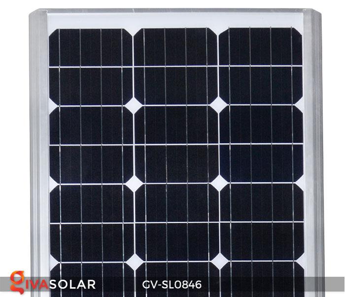 Đèn đường cao cấp năng lượng mặt trời GV-SL0846 6