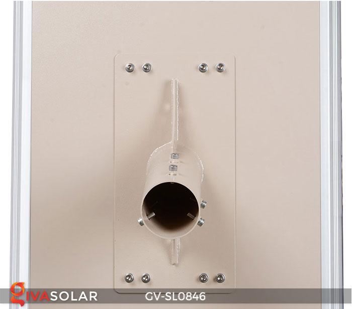 Đèn đường cao cấp năng lượng mặt trời GV-SL0846 7
