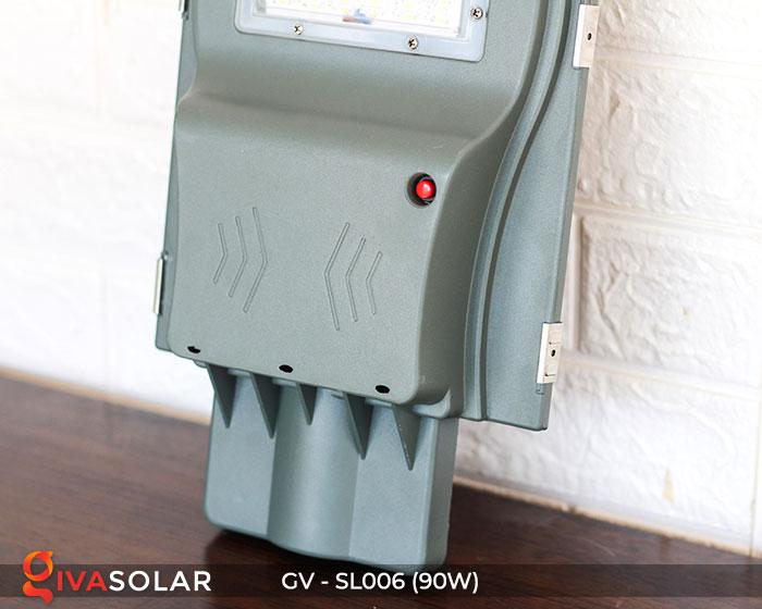 Đèn đường LED chạy năng lượng mặt trời GV-SL006 10